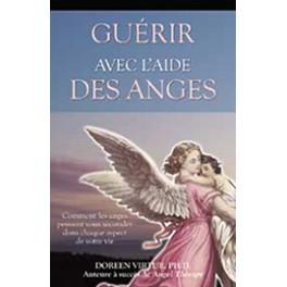 Guérir avec l'aide des anges
