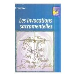Les invocations sacramentelles des saints intercesseurs