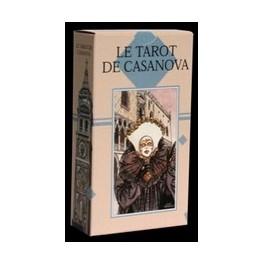 Le Tarot de Casanova