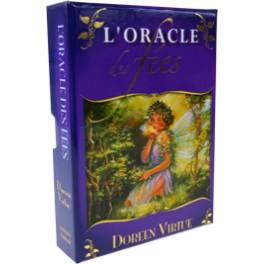 L'oracle des Fées de Doreen Virtue