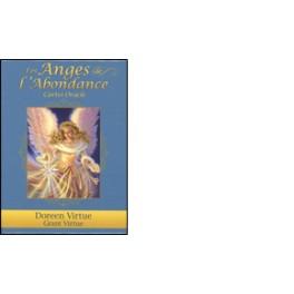 Les Anges de l'Abondance - Cartes Oracle