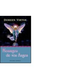 Messages de vos anges (Le livre)