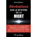 REVELATIONS SUR LE MYSTERE DE LA MORT - Erhard Bäzner