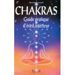 Chakras - Guide pratique d'éveil intérieur de Dominique Coquelle