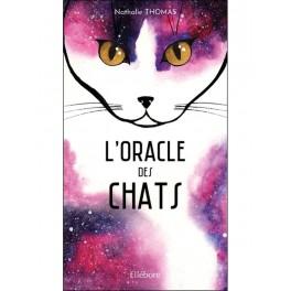 L'Oracle des Chats (coffret)