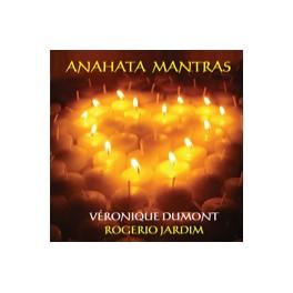 Anahata Mantras