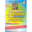 Les Secrets de la Richesse et du Bonheur - Chrys Monroe