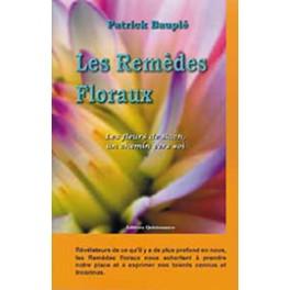 Remèdes floraux - Fleurs de Bach