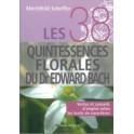 Les 38 quintessences florales du Dr. Bach