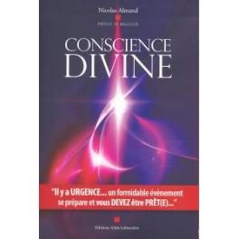 CONSCIENCE DIVINE - Nicolas Almand