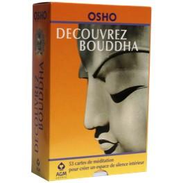 Coffret Découvrez Bouddha