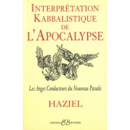 Interprétation kabbalistique de l'Apocalypse