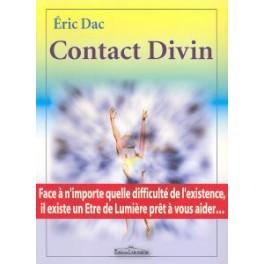 CONTACT DIVIN - Eric Dac