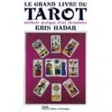Le Grand Livre du Tarot de Kris Hadar