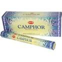 Encens Camphre 20 grs - Hem - lot 6 boites
