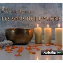 Les sons de lumière - Best of Jean-Marc Staehle