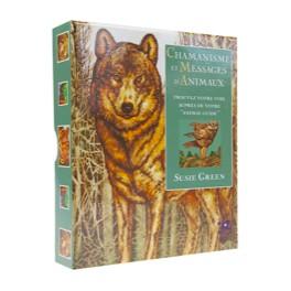 Chamanisme et messages d'animaux