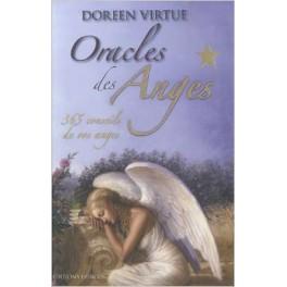 Oracles des Anges de Doreen Virtue