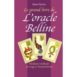 Grand livre de l'oracle Belline