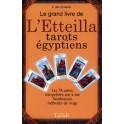 Le Grand livre de l'Etteilla - Tarots égyptiens