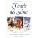 L'Oracle des Saints