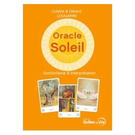 Oracle Soleil (livre)