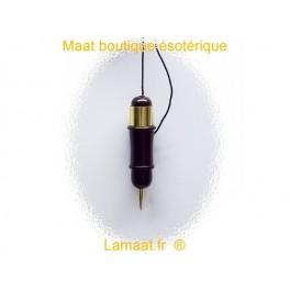 Pendule Amulette Tantra