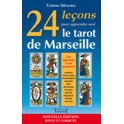 24 leçons pour apprendre seul le tarot de Marseille