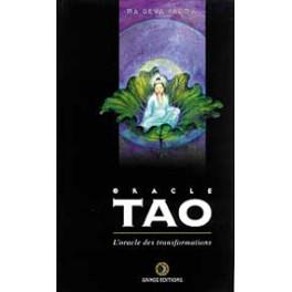 Oracle Tao (le livre)