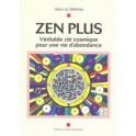 ZEN PLUS de Jean Luc BELLENEY