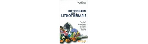 Lithothérapie de Reynald Boschiero