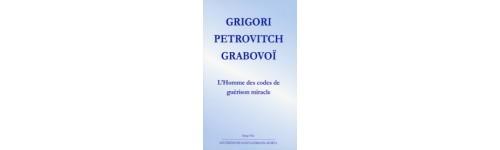 Les  Livres Grigori Petrovitch Grabovoï -
