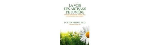 Découvrez  notre selection de produits de Doreen Virtue