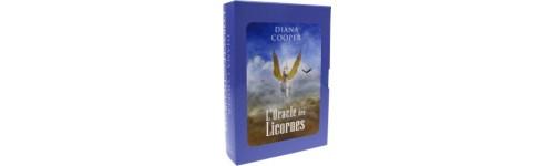 Découvrez la selection de nos Arts Divinatoires en  Coffrets