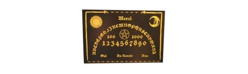 Esotérisme, Magie, Rituels ,Accessoires,