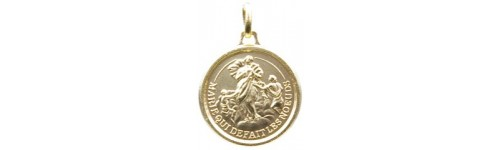 Médailles, Talismans et Pentacles