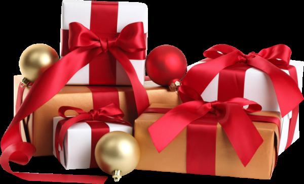 Vive les Cadeaux